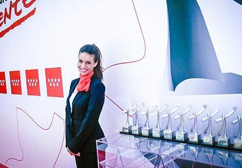 Imagen en evento Comunidad de Madrid